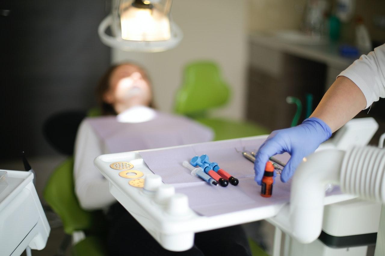 Sund mund giver bedre performance